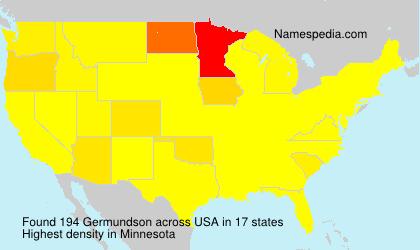 Germundson