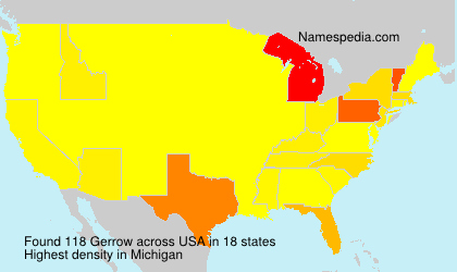 Gerrow