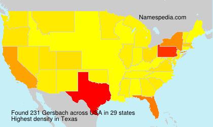 Gersbach