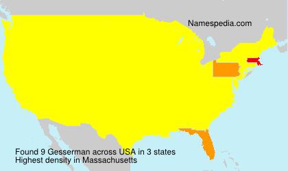 Gesserman