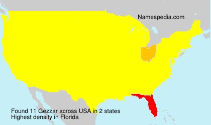 Gezzar