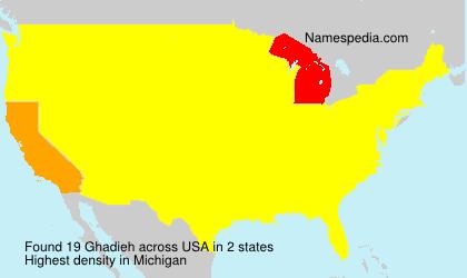 Ghadieh
