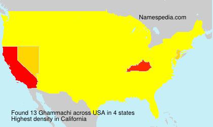 Ghammachi
