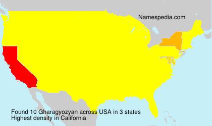 Gharagyozyan