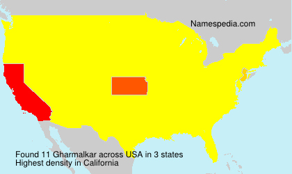 Gharmalkar