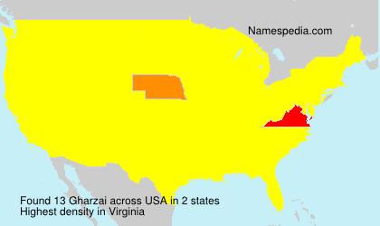 Gharzai