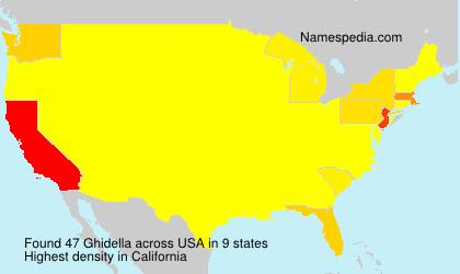 Ghidella