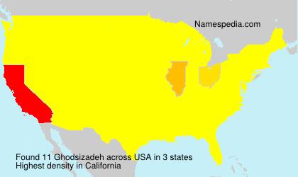 Ghodsizadeh