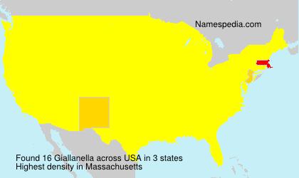 Giallanella