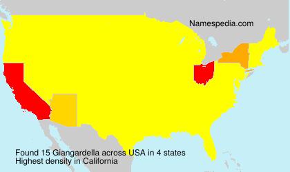 Giangardella