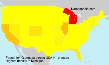 Giannosa