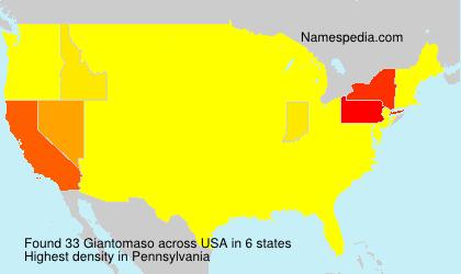 Giantomaso