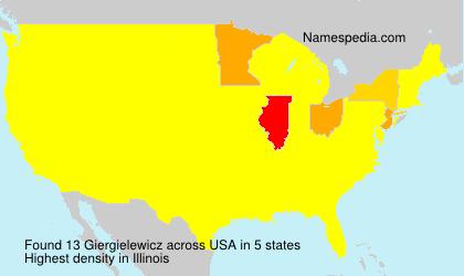 Giergielewicz