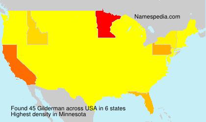 Gilderman