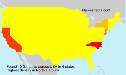 Gimpaya