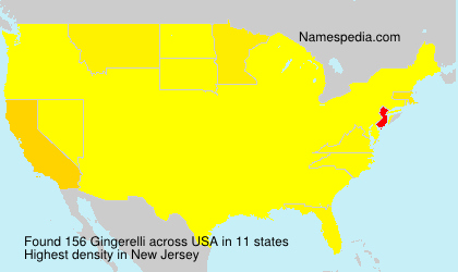 Gingerelli