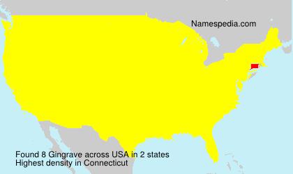 Gingrave