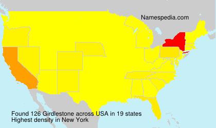 Girdlestone