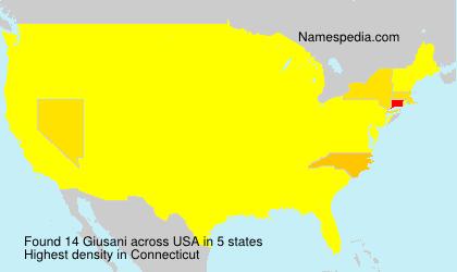 Giusani