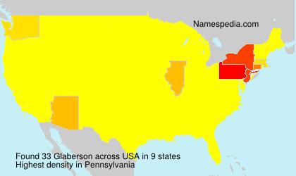 Glaberson
