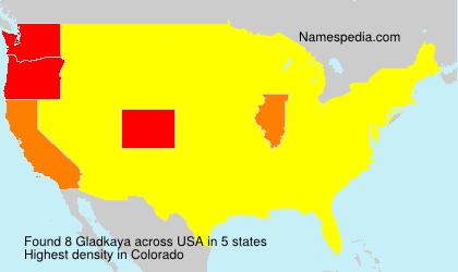 Gladkaya