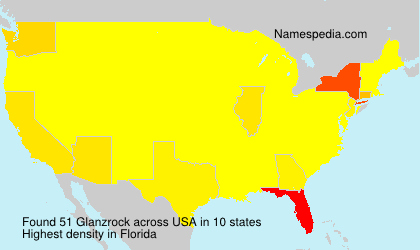 Glanzrock