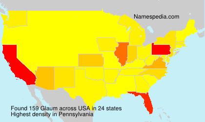Glaum