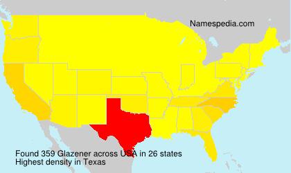 Glazener