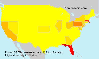 Glazerman