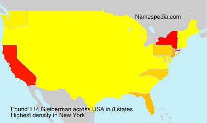 Gleiberman