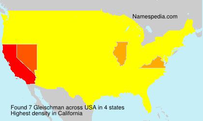 Gleischman