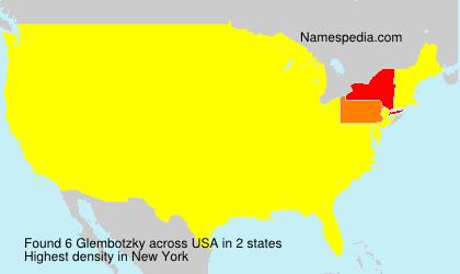 Glembotzky