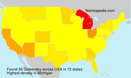Globensky