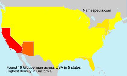Glouberman