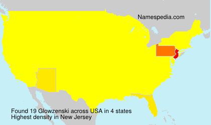 Glowzenski