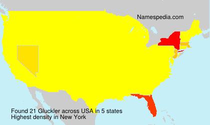 Gluckler