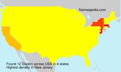 Glydon