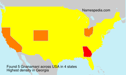 Gnanamani