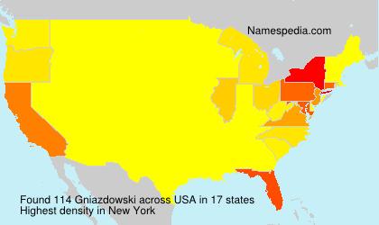 Gniazdowski