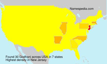 Godhani