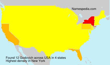Godovich