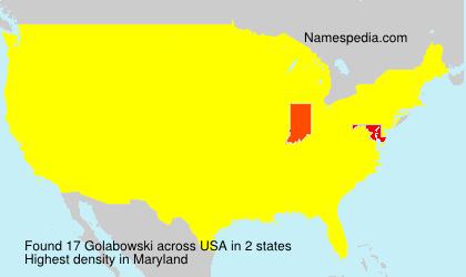 Golabowski