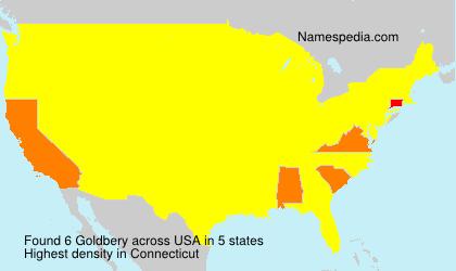 Goldbery