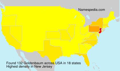 Goldenbaum
