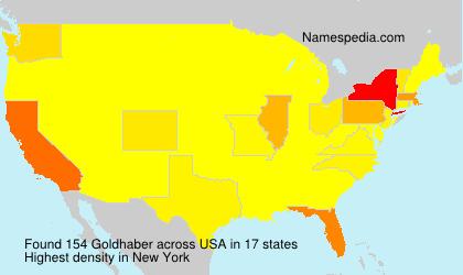 Goldhaber