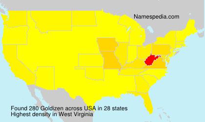 Goldizen