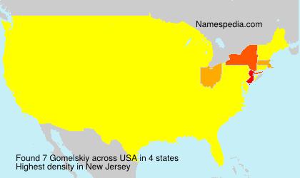 Gomelskiy