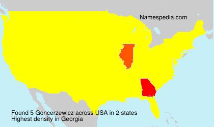 Goncerzewicz