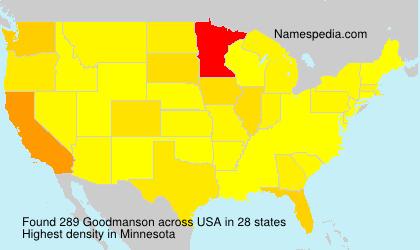 Goodmanson