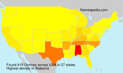 Gortney